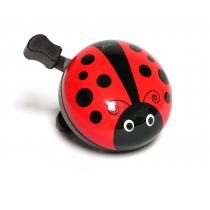 Timbre Ladybug Bicicleta NUTCASE