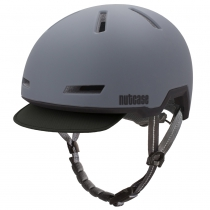 CASCO NUTCASE SHADOW GREY TRACER 2019