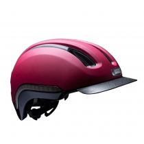 CASCO NUTCASE VIO CABERNET MATTE MIPS LIGHT