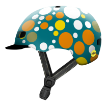 CASCO NUTCASE POLKA FACE GLOSS STREET
