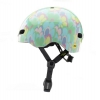 Casco Baby Nutty Petal To Metal Gloss Mips