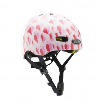 CASCO BABY NUTTY LOVE BUG GLOSS MIPS