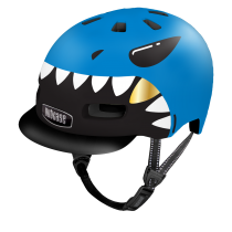 CASCO NUTCASE LIL JAWS METALLIC LITTLE NUTTY