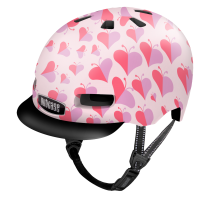 CASCO NUTCASE LOVE BUG GLOSS LITTLE NUTTY