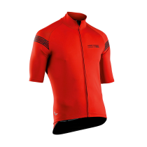 Chaquetas m/c EXTREME H2O LIGHT Prot. Total Rojo NORTHWAVE