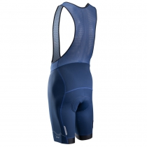 Culote Tir. EXTREME 4 PAD K-Performance Azul-Gris