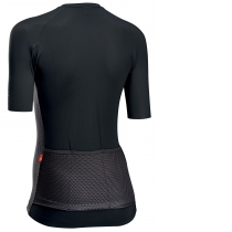 Maillots m/c ALLURE Woman Graphite NORTHWAVE