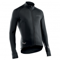 Chaquetas Light EXTREME H2O m/l PS Negro NORTHWAVE