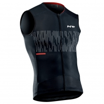 Maillot s/m STORM AIR Negro