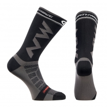 Calcetines EXTREME LIGHT PRO Negro-Gris NORTHWAVE