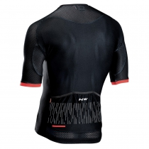 MAILLOTS M/C STORM AIR NEGRO NORTHWAVE