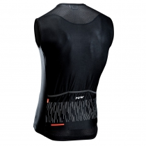 MAILLOTS S/M STORM AIR NEGRO NORTHWAVE
