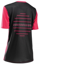 MAILLOTS XTRAIL WMN NEGRO-FUCSIA NORTHWAVE