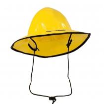 Sombrero Lluvia Ortlieb Amarillo