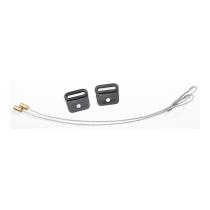 Dispositivo Antirrobo Ortlieb Talla S para QL2 y QL2.1 Corto