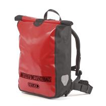 Mochila Ortlieb Messenger Bag 39L Rojo Negro