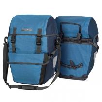Alforjas Ortlieb BikePacker Plus QL2.1 21L Azul