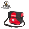 Bolsa Manillar Ortlieb Ultimate Six Classic Sin Adaptador 7L Rojo Negro