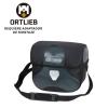 Bolsa Manillar Ortlieb Ultimate Six Classic Sin Adaptador 8,5L Asfalto