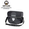 Bolsa manillar Orltieb Ultimate Six Plus Sin Adaptador 8,5L Asfalto