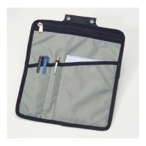 Bolsillo de Cinturón Ortlieb para Mochila Messenger Bag