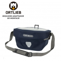 ULTIMATE SIX URBAN Bolsa Manillar Sin Adaptador 5L Ink