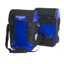 Alforja ORTLIEB SPORT-PACKER CLASSIC QL2.1  PAR (2x)15L Azul