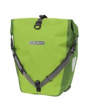 Alforjas Ortlieb BackRoller Plus QL2.1 20L Lima Verde