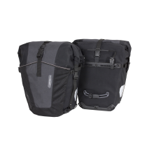 Alforjas Ortlieb BackRoller Pro Plus QL2.1 35L Granito Negro