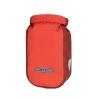 Bolsa Horquilla Ortlieb Fork Pack Plus 4,1L Rojo Chili