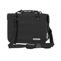 OFFICE-BAG Cartera PS36C QL3.1 21L PVC Negro