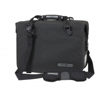 OFFICE-BAG Cartera High Visibility QL3.1 21L Negro