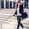 Cartera Ortlieb OfficeBag High Visibility QL2.1 21L