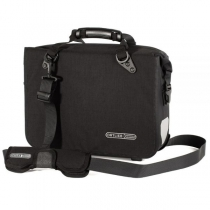OFFICE-BAG Cartera QL2.1 13L Negro mate