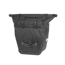 Bolsa Ortlieb BikeShopper QL2.1 20L Slate Negro