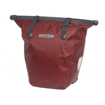 BIKE-SHOPPER  QL2.1 Bolsa 20L Granate