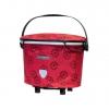 UP-TOWN RACK DESIGN 17,5l Floral Rojo