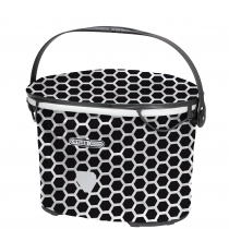 UP-TOWN DESIGN HONEYCOMB Cesta Sin Adaptador 17,5L