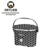 Cesta Manillar Ortlieb UpTown Design Honeycomb 17,5L Sin Adaptador