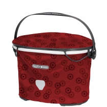 UP-TOWN DESIGN FLORAL Cesta Sin Adaptador 17,5L