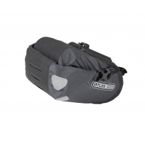 Bolsa Sillín ORTLIEB SADDLE-BAG TWO 1.6L Slate-Negro
