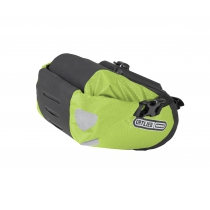Bolsa Sillín ORTLIEB SADDLE-BAG TWO 1.6L Lima-Negro