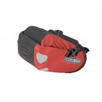 Bolsa Sillín ORTLIEB SADDLE-BAG TWO 1.6L Rojo-Negro