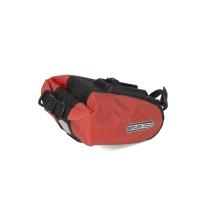 Bolsa Sillín ORTLIEB SADDLE-BAG M 1.3L Rojo-Negro
