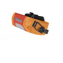 Bolsa Sillín Ortlieb Micro Two 0,5L Rojo Naranja