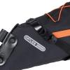 Bolsa Sillín Ortlieb SeatPack 16,5L Negro Mate