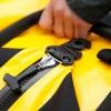 Bolsa Viaje Ortlieb Duffe RS 110L Amarillo Negro
