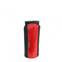 DRY-BAG PS490 Petate 13L Negro-Rojo