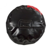 Petate Ortlieb DryBag PS490 22L Negro Rojo