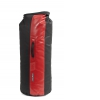 Petate Ortlieb DryBag PS490 59L Negro Rojo